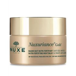 Nuxe Nuxuriance Gold * Odżywczy balsam na noc * 50 ml