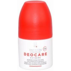Iwostin Deocare Extreme*emulsja * 50 ml