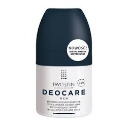 Iwostin Deocare Men * emulsja * 50 ml