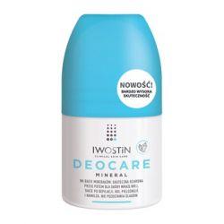 Iwostin Deocare Mineral * emulsja * 50 ml