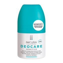 Iwostin Deocare Sensitiv * emulsja * 50 ml