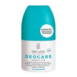 Iwostin Deocare Sensitiv * emulsja * 50 ml