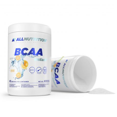 ALL NUTRITION * BCAA instant * 400g