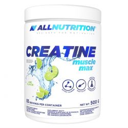 ALL NUTRITION * CREATINE muscle max * 500g