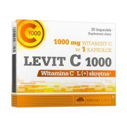 Olimp Levit C  1000 mg * 30 kapsułek