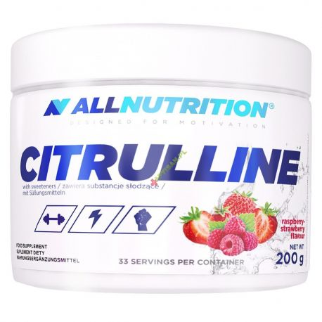 AllNutrition * Citrulline * 200g