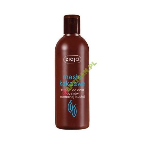 Ziaja - masło kakaowe balsam do ciała * 300 ml