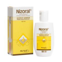 Nizoral - szampon leczniczy * 100ml