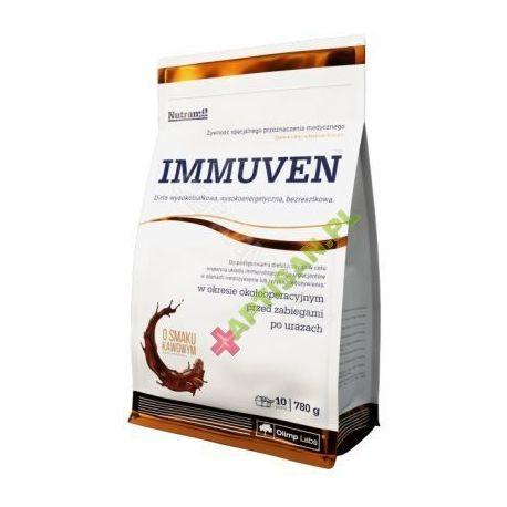 Olimp Immuven * proszek o smaku kawowym * 780 g