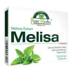 Olimp Melisa Premium * 30 kapsułek