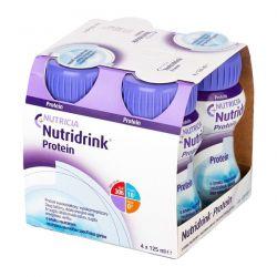 Nutridrink Protein * smak neutralny * 4 x 125 ml