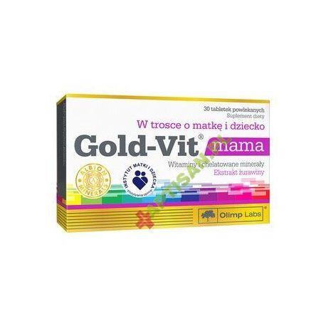 Olimp Gold - Vita Mama * 30 kapsułek