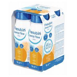 Fresubin Fibre Energy Drink * smak karmelowy * 4X200ml