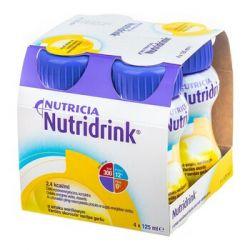 Nutridrink * smak waniliowym * 4 x 125 ml