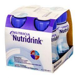 Nutridrink * smak neutralny * 4 x 125 ml