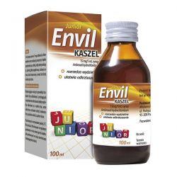 Envil - Kaszel - junior * 100 ml