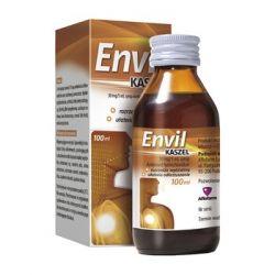 Envil - Kaszel - syrop * 100 ml