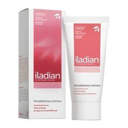 Iladian *  Żel do higieny intymnej - 180 ml
