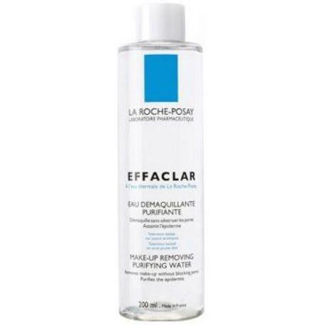 La Roche Effaclar * Płyn micelarny * 200 ml