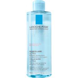 La Roche Posay * Płyn micelarny ultra - skóra bardzo wrażliwa i reaktywna * 400 ml