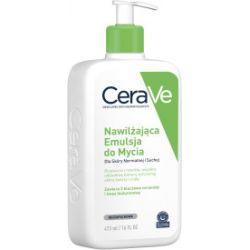 CERAVE * Nawilżająca emulsja do mycia * 473 ml