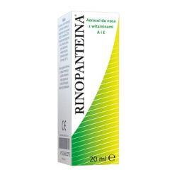 Rinopanteina - aerozol do nosa * 20 ml