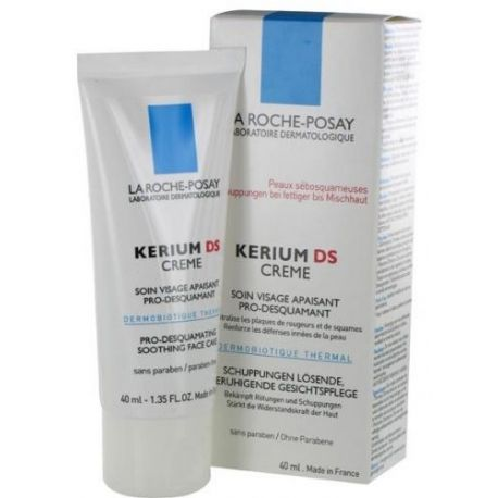 La Roche Kerium DS * Krem - 40 ml