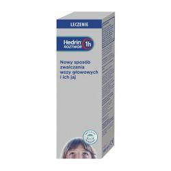 Hedrin - roztwór przeciw wszawicy * 100 ml