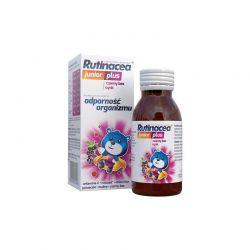 Rutinacea Junior Plus * płyn - 100 ml
