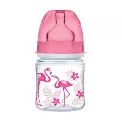 Canpol babies * butelka szeroka antykolkowa * 120ml PP