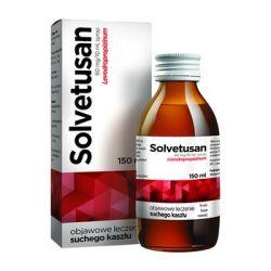 Solvetusan * syrop 0,06g/10ml* syrop