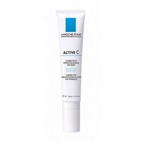 La Roche Redermic C * Krem do skóry normalnej i mieszanej * 40 ml