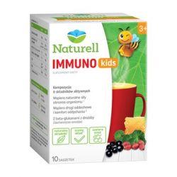 Naturell Immuno Kids * 10 saszetek