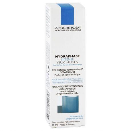 La Roche Hydraphase Intense * Krem pod oczy * 15 ml