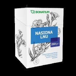 Bonatium Nasiona Lnu * 250 g