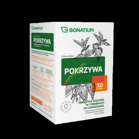 Bonatium Pokrzywa* herbata ziołowa* 30 saszetek