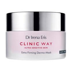 Dr Irena Eris Clinic Way * Dermo-Maska Ujędrniająca Na Noc * 50 ml