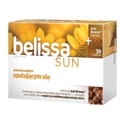 Belissa Sun * 30 tabletek