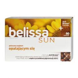 Belissa Sun * 60 tabletek