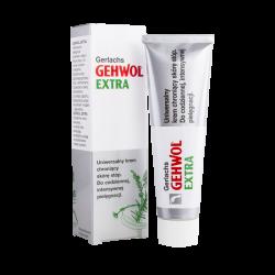 GEHWOL Extra * Uniwersalny krem chroniący skórę stóp * 75 ml