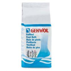 GEHWOL Fussbad * Sól do kąpieli stóp z lawendą * 400 g