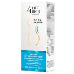 Lift 4 Skin Body Shaper * Serum wyszczuplające ekstremalnie modelujące * 200 ml