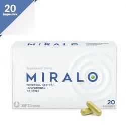 Miralo * 20 tabletek