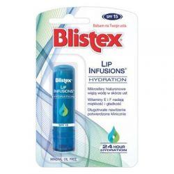 Blistex Hydration *  sztyft do ust * 3,7g