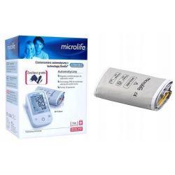 Ciśnieniomierz Automatyczny Microlife B2 Basic + Zasilacz * 1 sztuka