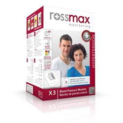 Ciśnieniomierz Automatyczny Rossmax X 3 * 1 sztuka