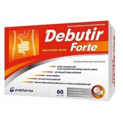 Debutir Forte 0,3 g * 60 kapsułek
