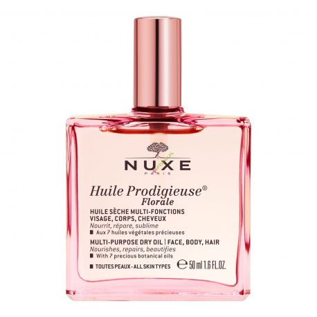 Nuxe * Huile Prodigieuse - Florale olejek * 50 ml