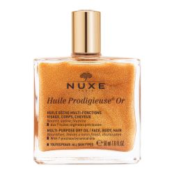 Nuxe * Huile Prodigieuse - Or Suchy olejek * 50 ml
