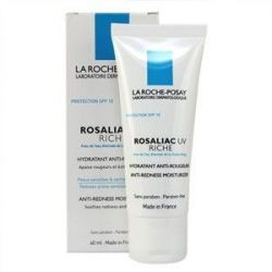 La Roche Rosaliac UV Riche * Krem - 40 ml